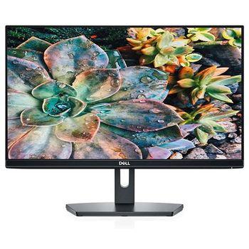 """27.0"""" DELL IPS LED SE2719H Borderless Black (5ms, 1M:1, 300cd, 1920x1080, 178°/178°, VGA, HDMI)"""