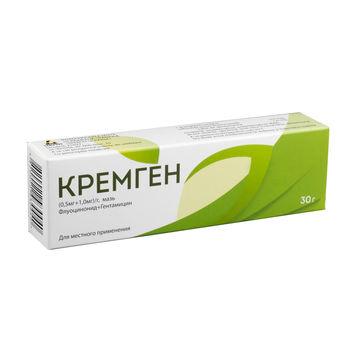 cumpără Kremgen 30g ung. N1 OTC în Chișinău