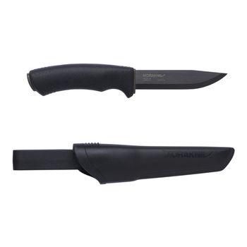 купить Нож Mora Bushcraft Black Blade, carbon steel, 10791 в Кишинёве