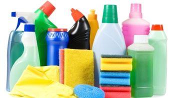 Detergenti pentru uz casnic