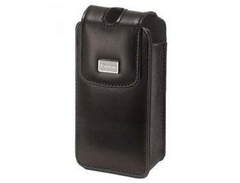 Case Soft Leather DCC-200, for Digital IXUS i7, i Zoom series (husa/чехол)