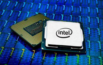 CPU Intel Core i5-9600K 3.7-4.6GHz