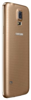 Samsung G900FD Galaxy S5 Duos 16GB Gold