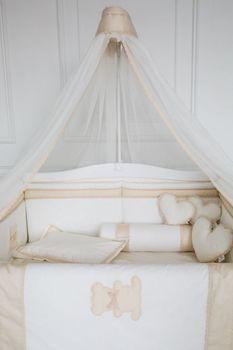Балдахин для кроватки Special Baby Gigi ivory
