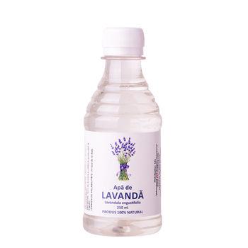 купить Цветочная вода Лаванды - 250 мл в Кишинёве