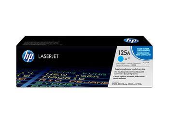 купить Laser Cartridge HP CB541A cyan в Кишинёве