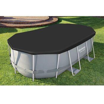 купить Чехол для овального каркасного бассейна 305х200х84см в Кишинёве