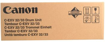 Drum Unit C-EXV32/33, 140 000 pages A4 at 5% for iR2520/20i/25/25i/30/30i (169 000 pages A4 at 5% for iR2535/35i/40/45i)