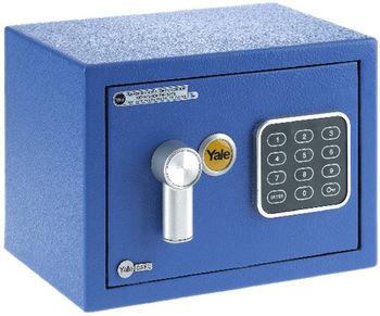 YALE YSV-170-DB1-CW, синий