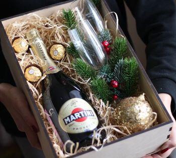 """купить Подарочный набор """"Martini"""" в Кишинёве"""