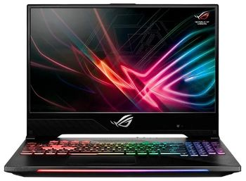 Laptop Asus GL504GV