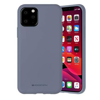 "купить Чехол ТПУ Mercury iPhone 12 Pro Max(6.7""), Lavender в Кишинёве"