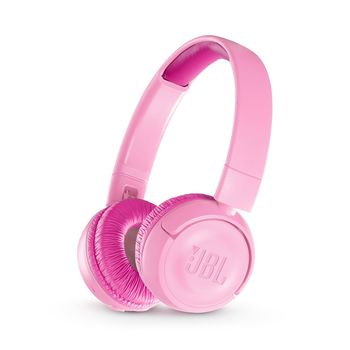 купить Беспроводные наушники JBL JR300BT, Pink в Кишинёве