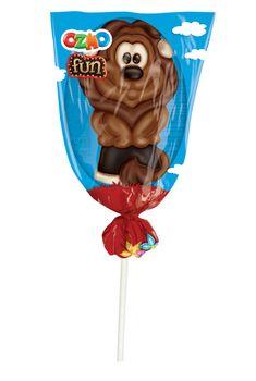 Шоколад Ozmo Fun 23 г