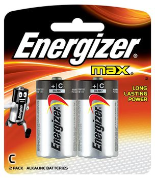 Energizer Power C E93 BP2