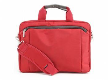 """купить 13.3"""" NB Bag - SUMDEX PON-113RD, Red, Top Loading, (Impulse) в Кишинёве"""