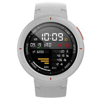 Смарт-часы Xiaomi Amazfit Verge, White