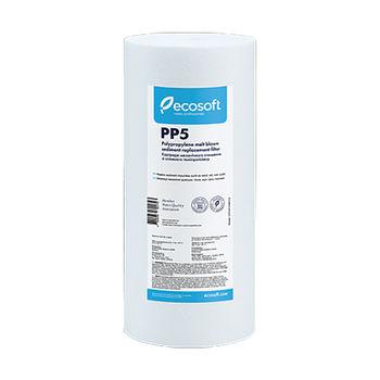 Cartus din polipropilena Ecosoft 4,5x10'' 5 mkm