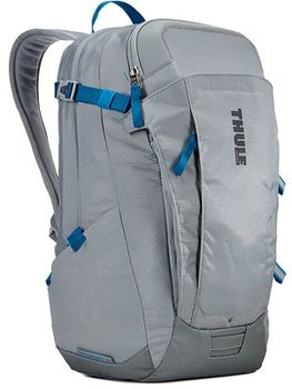 "14-15"" NB Backpack  THULE - EnRoute Triumph 2, Monument, Safe-zone, Nylon, Dimensions: 31 x 29 x 44 cm, Weight 0.82 kg, Volume 21L"