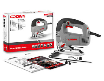 купить Лобзик Crown CT15189 в Кишинёве