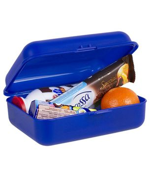 Ланч-бокс Cool Pack FROZEN синий