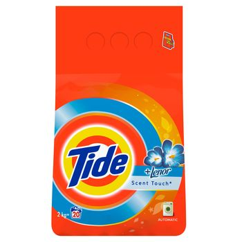 купить Tide Automat стиральный порошок Scent Touch,2 кг в Кишинёве