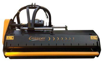 купить Измельчитель сдвижной POWER 200 (2 метра) - Оризонти в Кишинёве