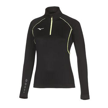 купить Беговая рубашка женская Mizuno Premium Warmtop в Кишинёве