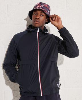Куртка Superdry Темно синий