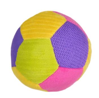 купить BabyOno погремушка велюровая Мячик в Кишинёве