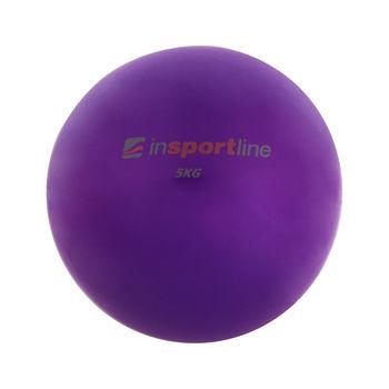 Мяч для йоги 5 кг inSPORTline Yoga Ball 3492 (3017)