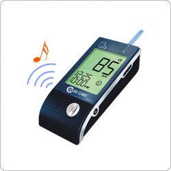 купить Говорящий глюкометр Сlever Сhek ТD-4227А в Кишинёве