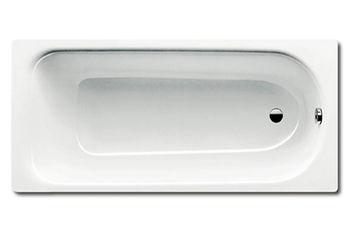 Ванна прямоугольная стальная Kaldewei Saniform Plus 170