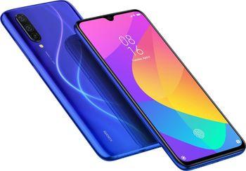 купить Xiaomi Mi 9 Lite 4/64GB  Blue в Кишинёве