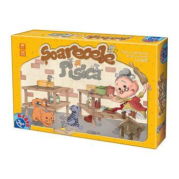 купить D-Toys Настольная игра Кошка с Мышкои в Кишинёве
