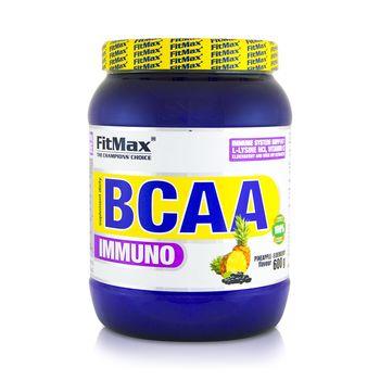 купить BCAA IMMUNO 600g в Кишинёве