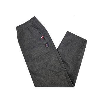 Pantaloni sport Barbati (XL-5XL) negru,sur,albastru/100/5