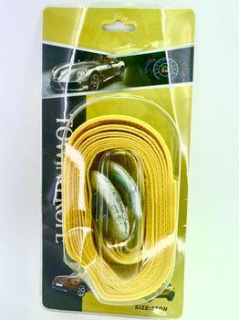Fringhie remorcare p/auto fibre textile 3,5t 4m blister G3033