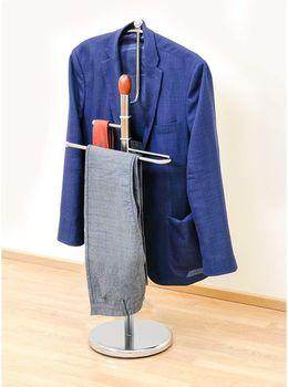 купить Tatkraft DANDY напольная вешалка для одежды 13018 в Кишинёве