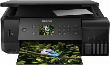 MFD Epson L7160