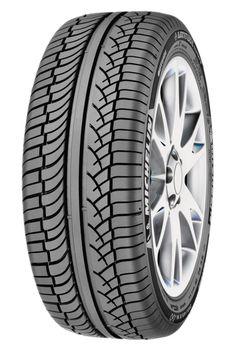 Michelin Latitude Diamaris 255/50 R20 109Y