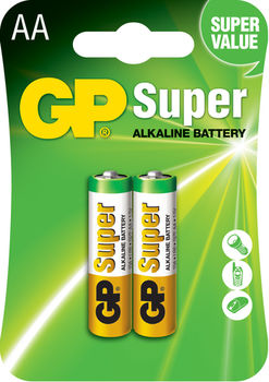 15 A-U2 GP bat. AA