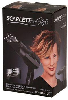 Фен Scarlett SC-HD70IT23