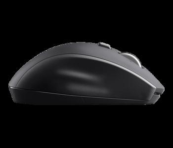 Wireless Mouse Logitech M705, Black
