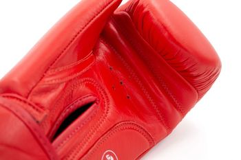 """Боксерские перчатки """"AIBA"""" - Top Ten 10 oz"""
