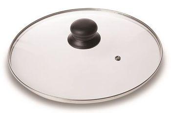 Крышка NAVA NV-10-103-119 (стеклянная 18cm)