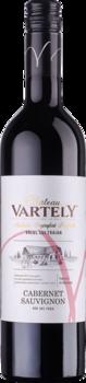 Вино Каберне cовиньон Château Vartely IGP, красное сухое,  0.75 L