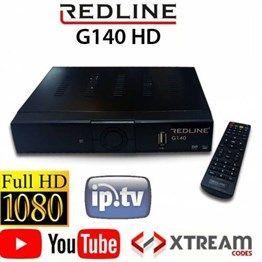 cumpără REDLINE G140 HD Receptor satelit în Chișinău
