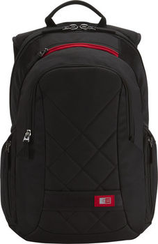 "купить 14"" NB backpack - CaseLogic DLBP114K Black в Кишинёве"