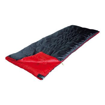 купить Спальный мешок High Peak Ranger, 11/7/-5 °C, anthracite-red, 20038 в Кишинёве